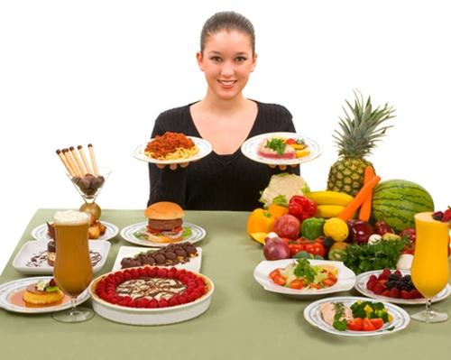 Basics Of Healthy Eating