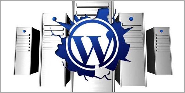 Reccomended Wordpress Hosting