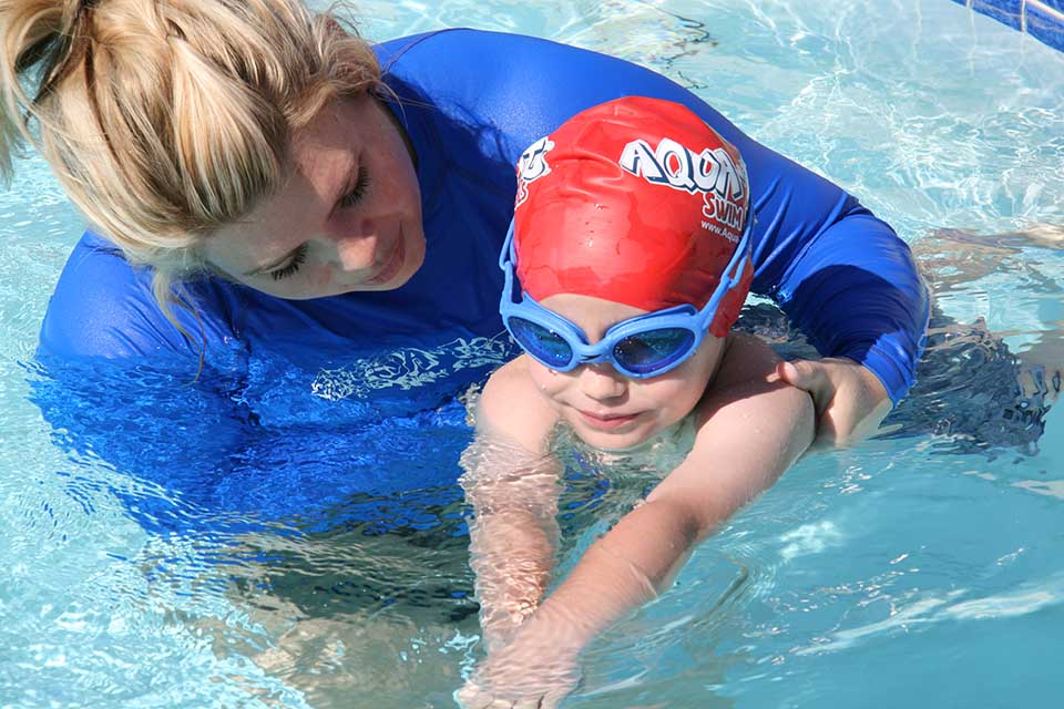How Swimmers At Katy Can Protect Ears While Swimming