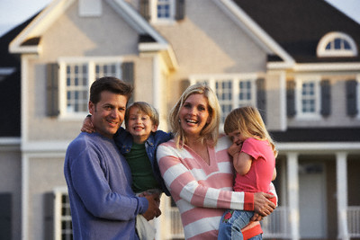 Buying The 'Perfect Home' For Your Family
