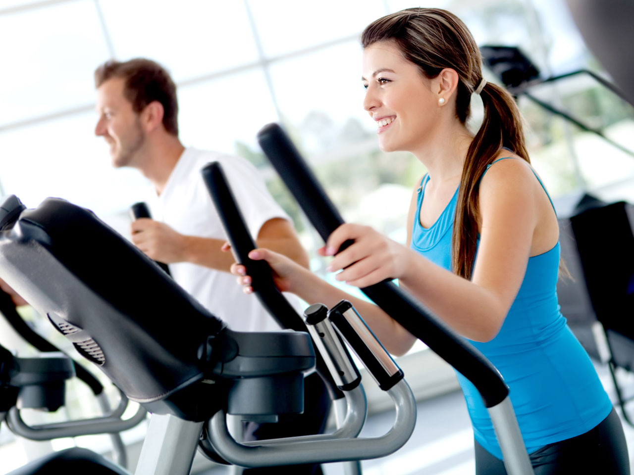 Tips For Choosing The Right Gym