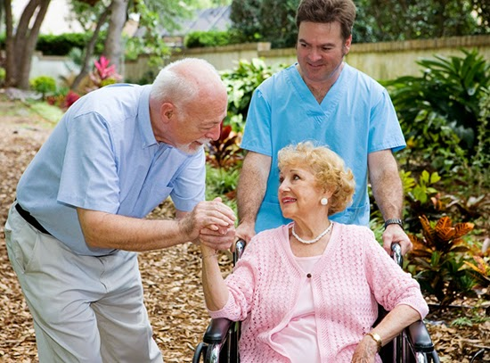 Help Yourself! Get Home Care Service
