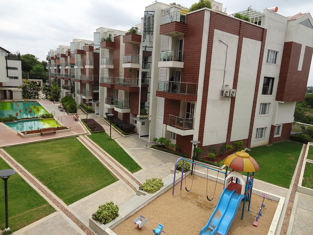 How To Search Apartments In Koramangala