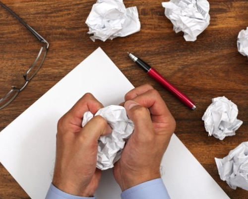 Effective Ways To Overcome Writer's Block