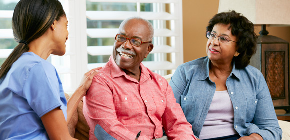 The Home Care Services