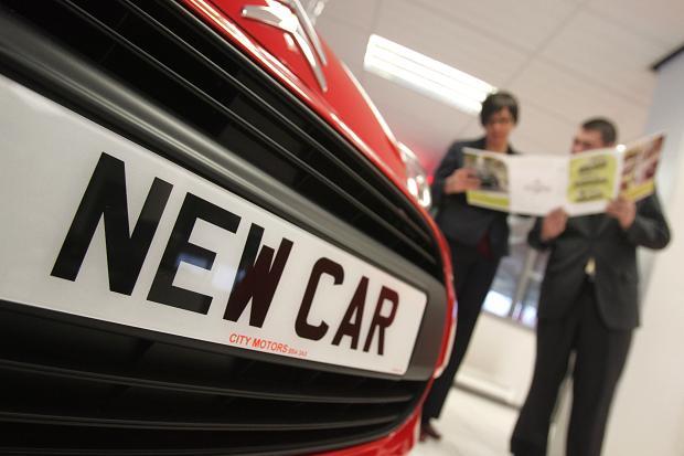 Car Finance Deals - Let's Check Them Out!!