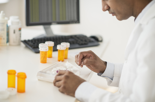 Is Buying Prescribed Medicine Online Safe?