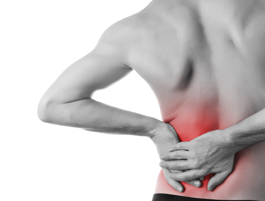 4 Ways To Reduce Your Back Pain