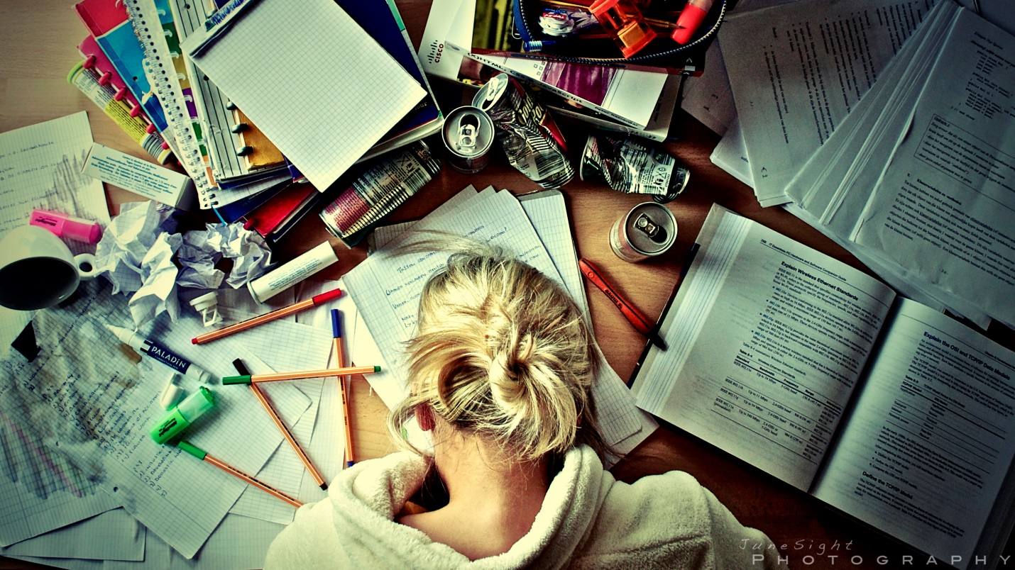 5 Crucial Tips For Students To Stay Creative