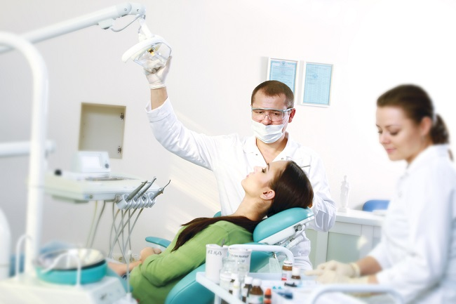 5 Ways To Choose A Good Dentist In Kensington Dental Clinics