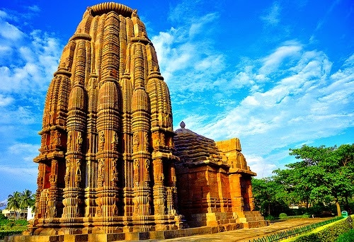 Bhubaneswar, The Best Mix Of South and East Indian Cultures