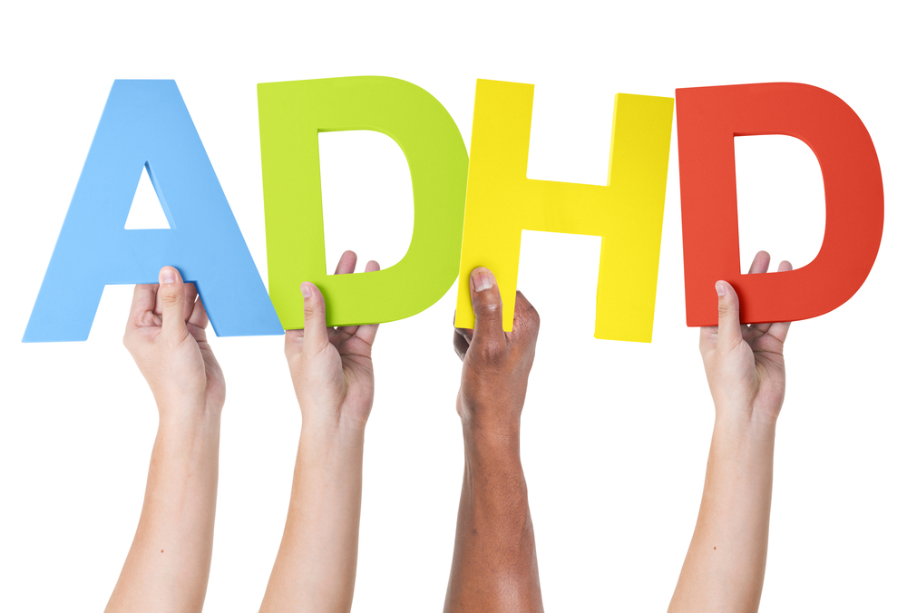 5 Ways To Deal With ADHD