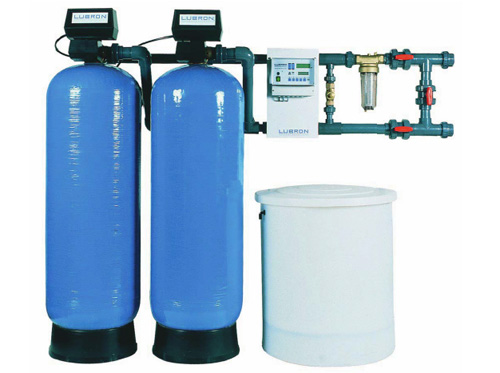 Main Benefits Of Water Softeners