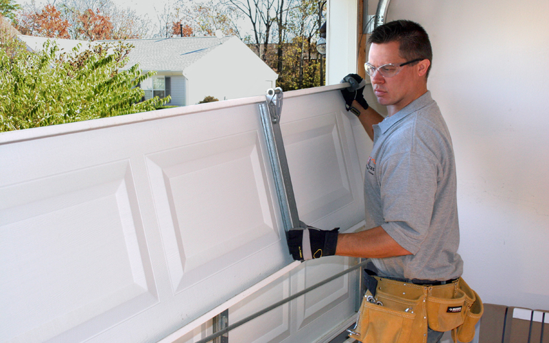 Regular Garage Door Parts Inspection Avoids Many Problems