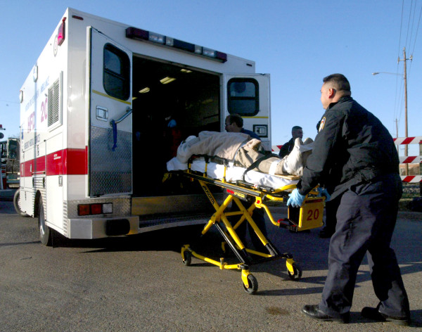 Non-Emergency Medical Vehicles Are Of Great Importance Nowadays