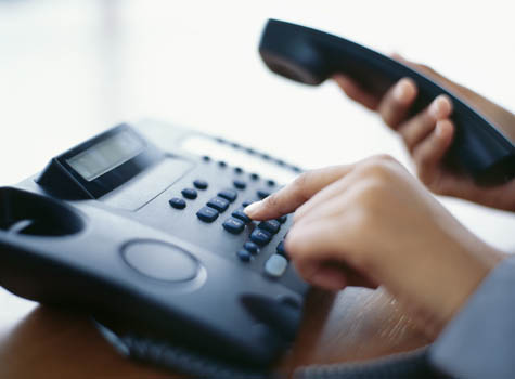 Business Phone System An Introduction