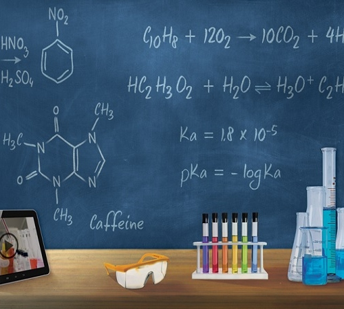 chemistry tutor in Singapore1