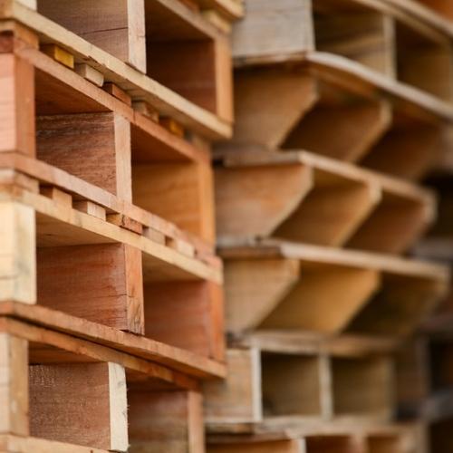 Wooden pallets Melbourne