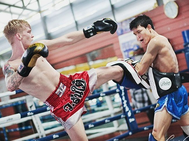 A Unique Experience With Muay Thai Training Program In Thailand