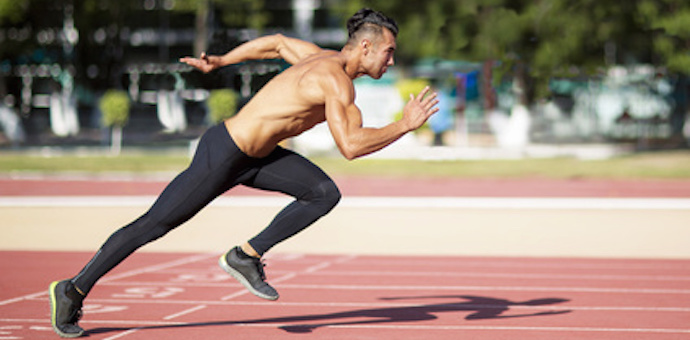 Importance Of Sports For Healthy Life