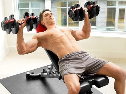 Just What's The Best Adjustable Bench