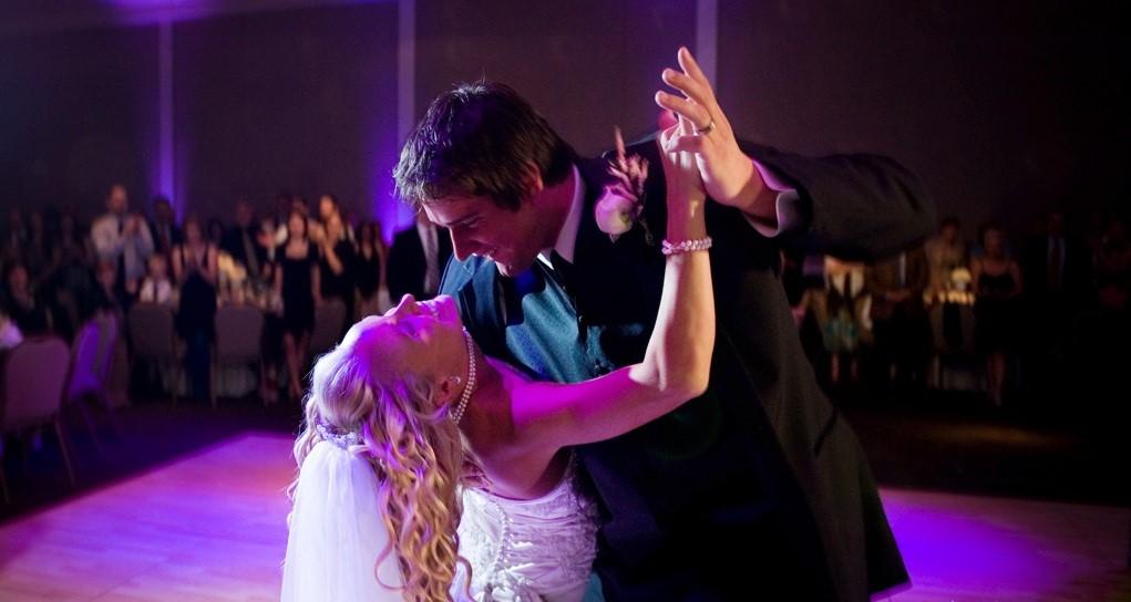 Wedding disc jockeys Kelowna