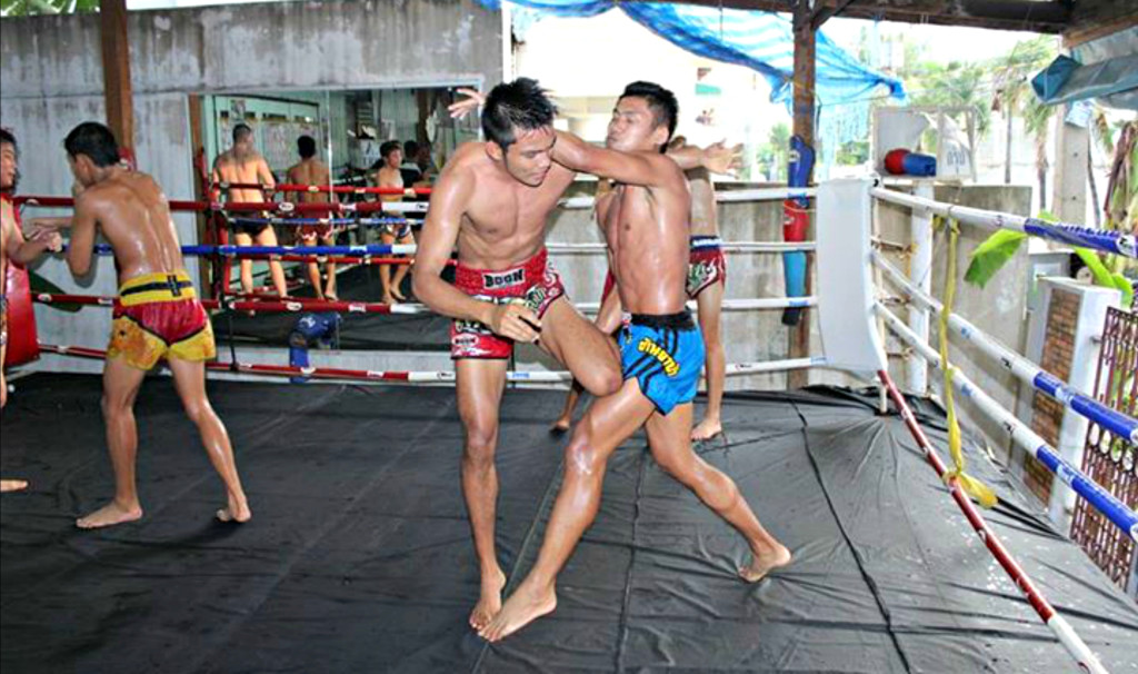 The Right Mix For Your Health At Muay Thai Camp and Holiday