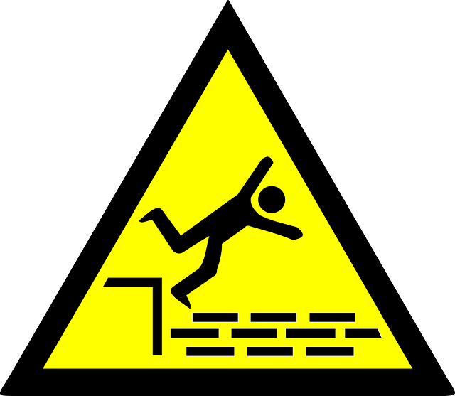 5 Common Potential Hazards That Can Cause Slip and Fall Accidents