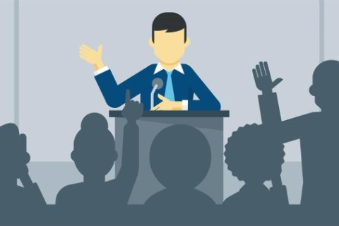 4 Meaningful Ways That Can Launch You Into Professional Speaking Stardom