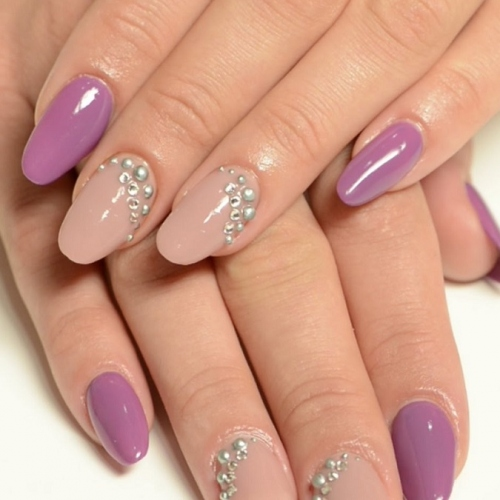 Ways In Which The Shape Of Your Nails Connect To Your Personality