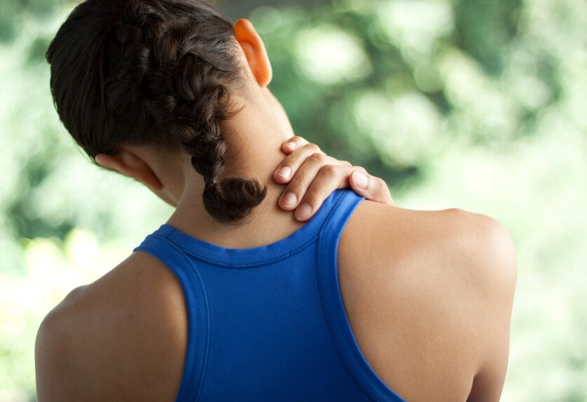 Your Top Natural Options For Relieving Chronic Pain