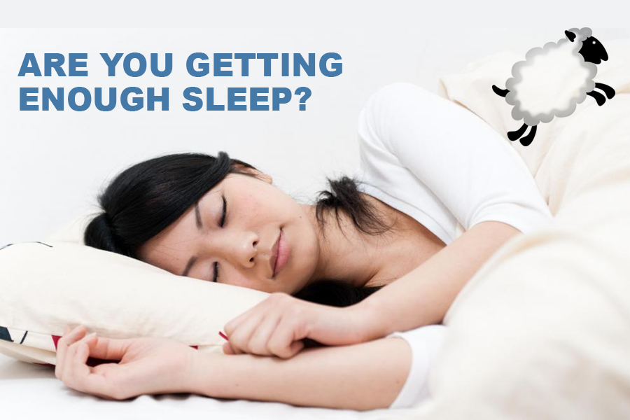 How To Sleep Well At Night Naturally