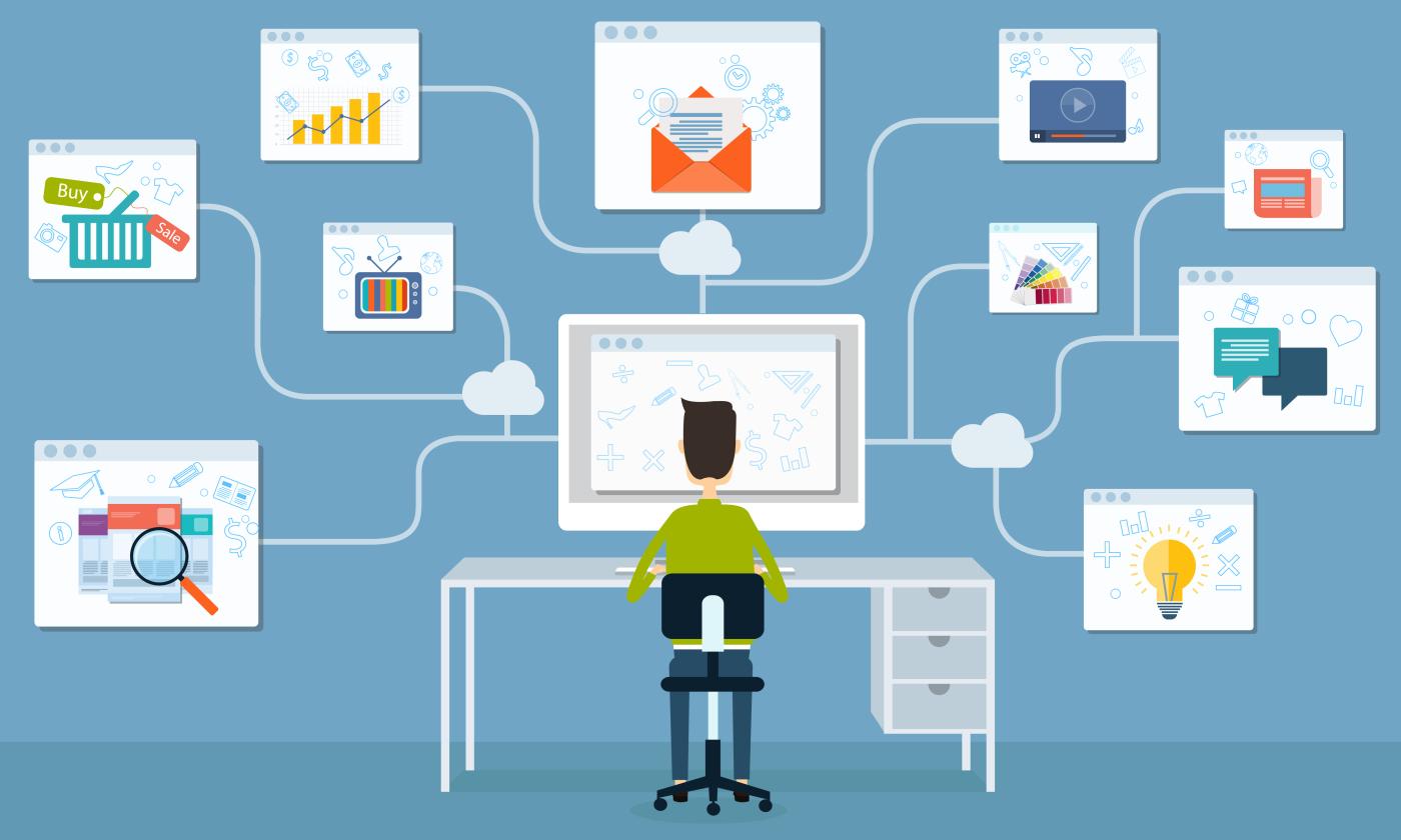 Educational Platforms On Internet