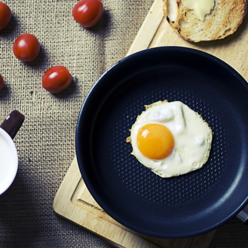 4 Reasons to Add an Egg to Your Breakfast