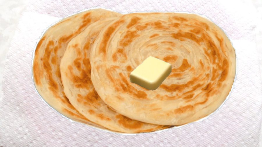 Lachha Parathas That You Can Surely Cherish!