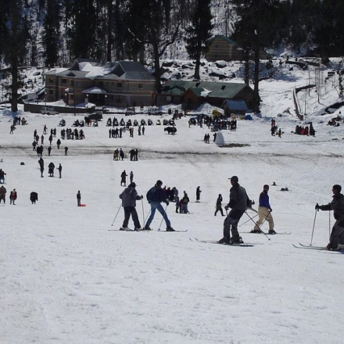 The Best Photogenic Locations You Need To Visit In Shimla