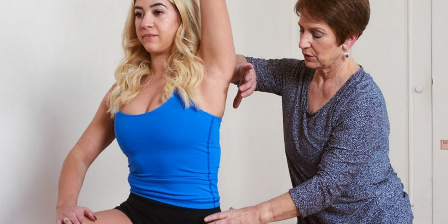 The Fundamental Difference Between Pilates And Massage Therapy