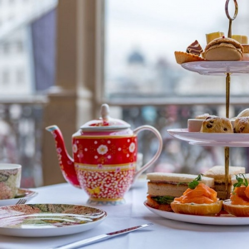 What Is The Significance Of Afternoon Tea Packages?