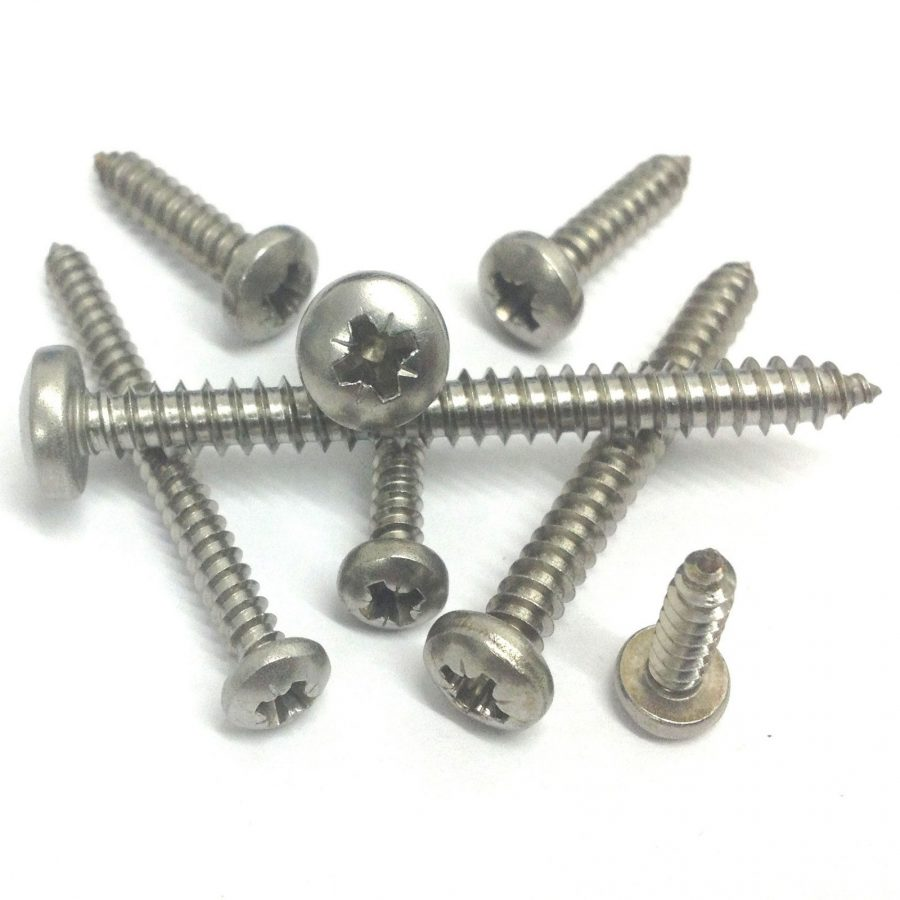 316 Stainless Screws- Are They Better Than The 304 Fastener Series?