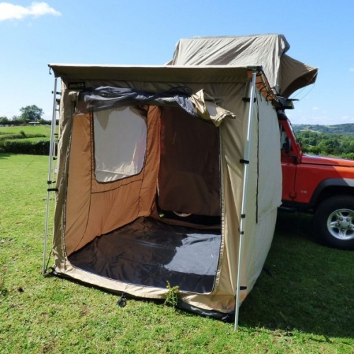 Improve Your Road Trip Experience With Adventure Kings Awning