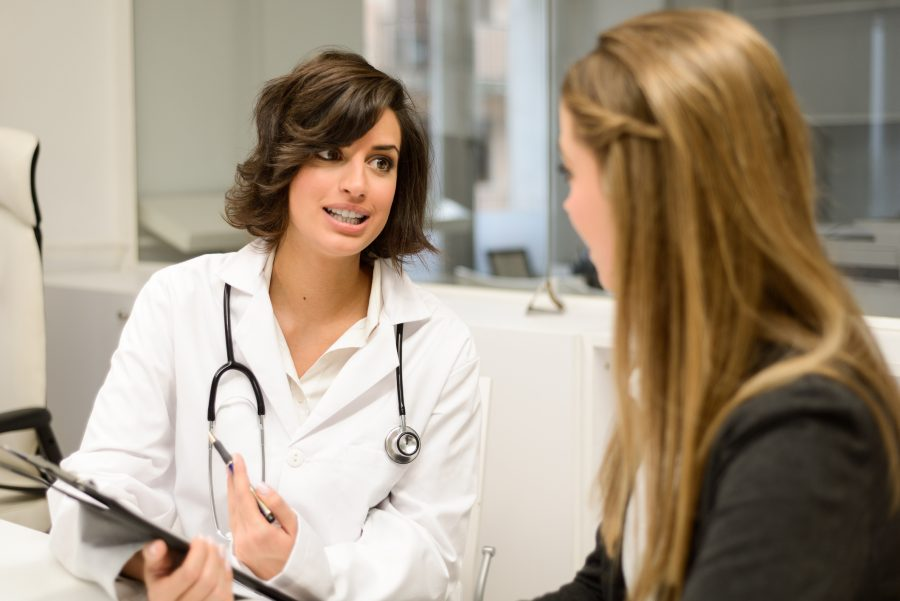 Importance Of Health Insurance For Women