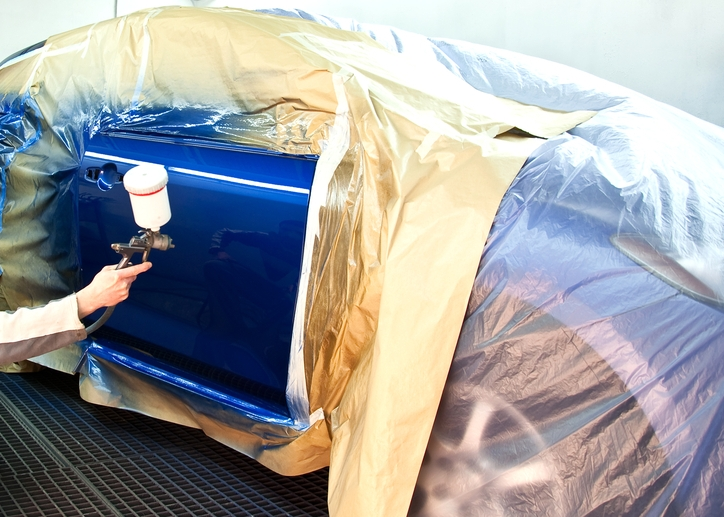 How To Look For The Best Car Colouring Services At Your Place?