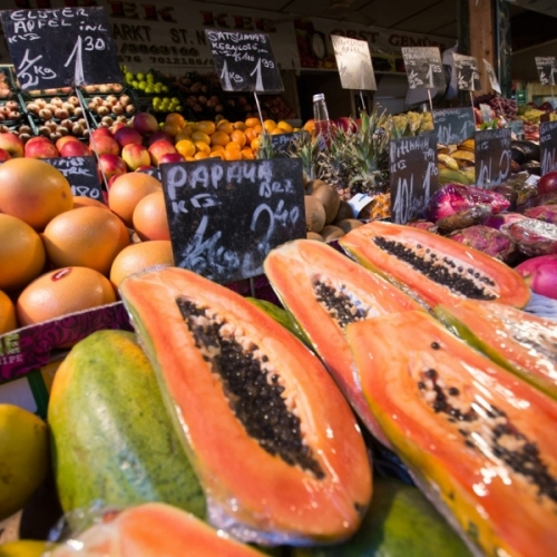 Health Benefits Of Papaya Cores