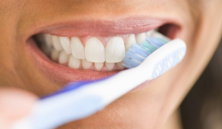 Brushing Your Teeth Is Associated With A Healthier Heart