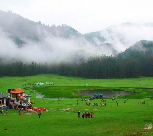 Pick Best Travel Operator To Spend Your Weekends In Himachal Pradesh