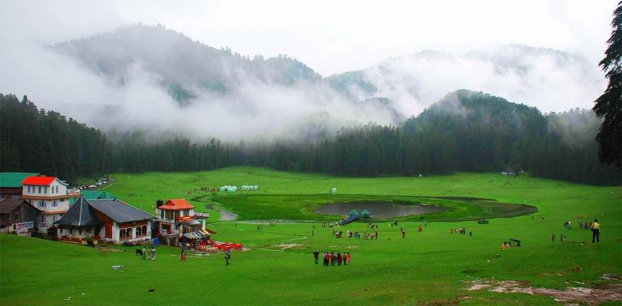 Pick Best Travel Operator To Spend Your Weekends In Himachal Pradesh