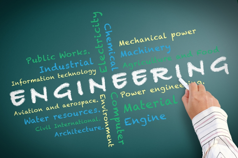 Why Does Haris Ahmed Suggest Aspiring Students To Go For Engineering