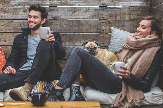 4 Universal Truths About College Relationships