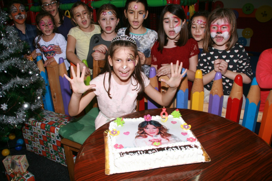 How To Celebrate Your Kid's Birthday?
