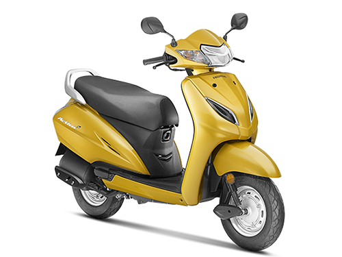 Improve Your Life With Honda Activa 5G